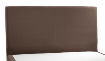 Tête de lit couleur droite