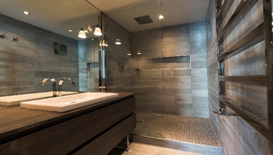 Salle de bain avec douche italienne tatiana nicol photo n 93 for Salle de bain moderne avec douche italienne
