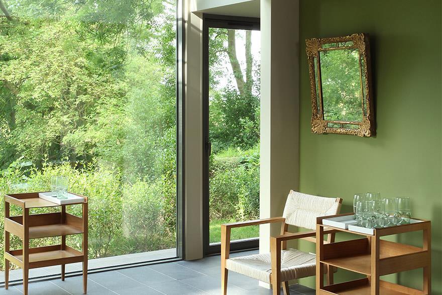 S lection des plus belles peintures parmi les couleurs utilis es par les desi - Belle peinture pour un salon ...