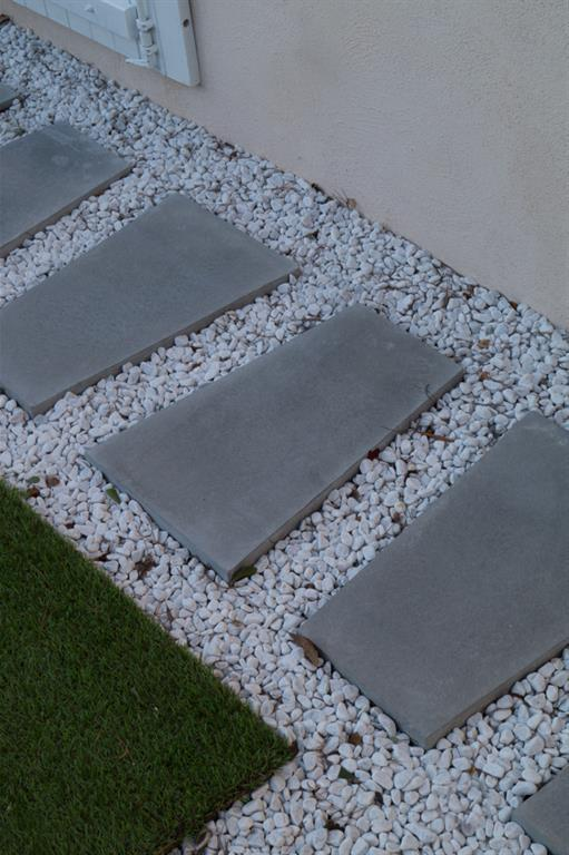 Les all es de jardin en pas japonais jonathan tourtois architecte dplg - Pas japonais sur gravier ...