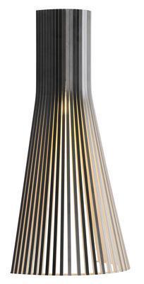 Applique avec prise Secto L / H 60 cm - Secto Design
