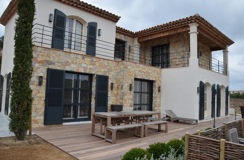 maison en pierre apparente ws03 jornalagora. Black Bedroom Furniture Sets. Home Design Ideas
