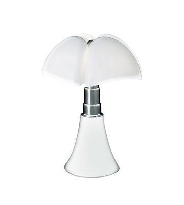Lampe de table Minipipistrello LED / H 35 cm - Martinelli