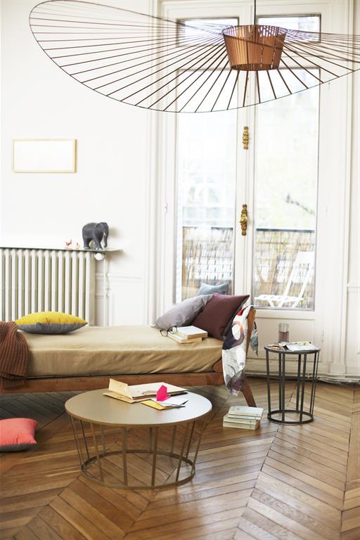 Salon classique : des idées chic et des photos - Domozoom