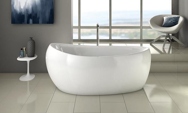 Baignoires Design & Moderne - domozoom.com