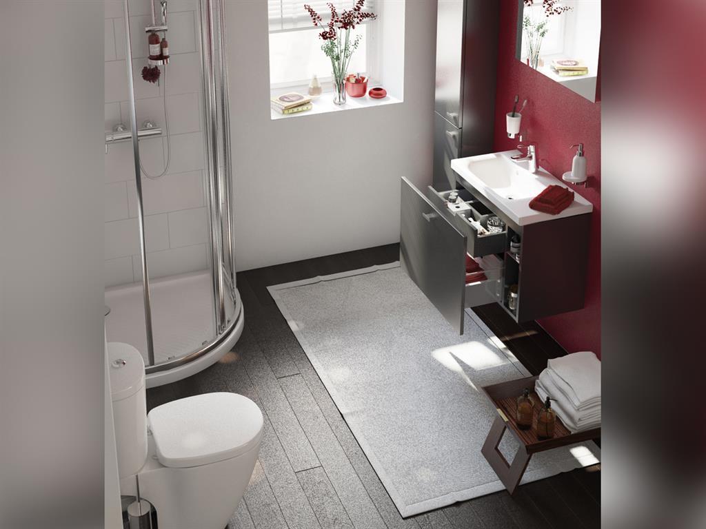 Salle de bain Connect Space