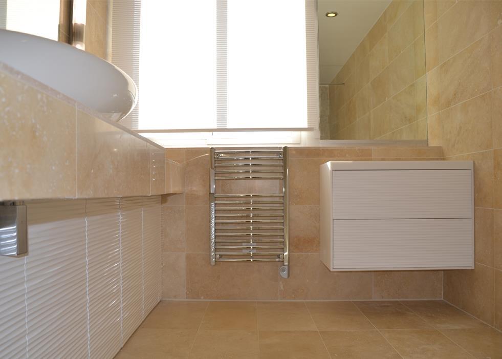Salle de bain luxe for Salle de bains design luxe