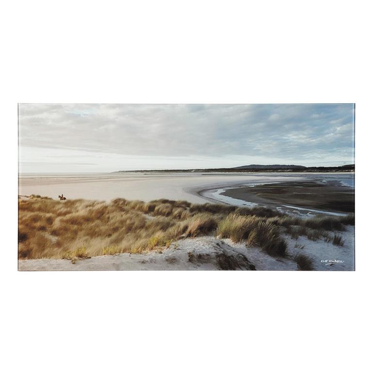 Tableau en plexi® 60 x 120 cm OCEAN