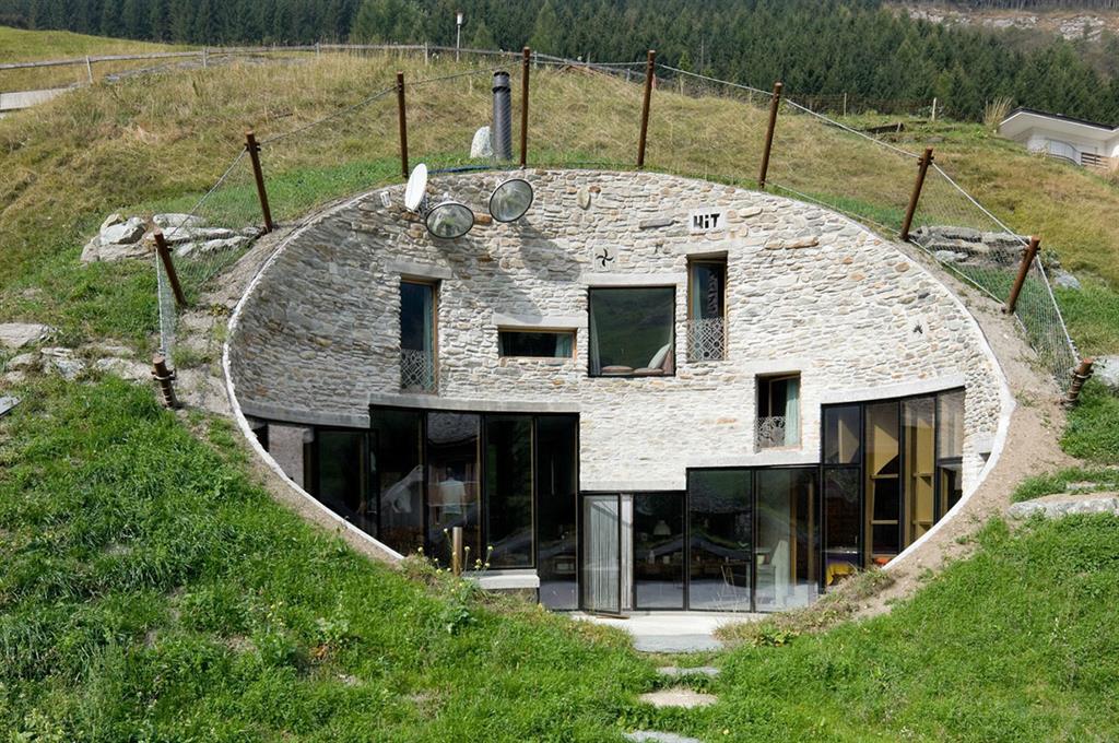 Villa vals suisse