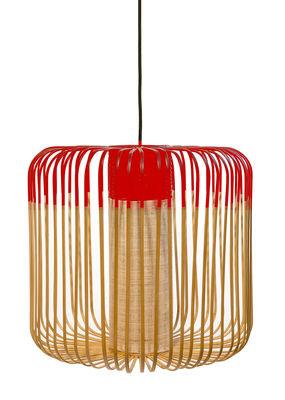 Suspension Bamboo Light M / H 40 x Ø 45 cm