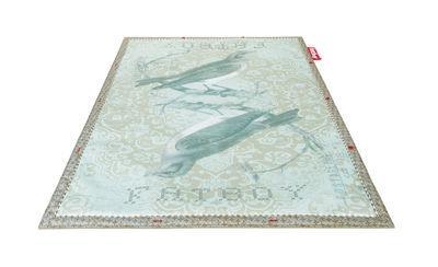 Tapis Non Flying Carpet / Tweet Tweet - 180 x 140 cm