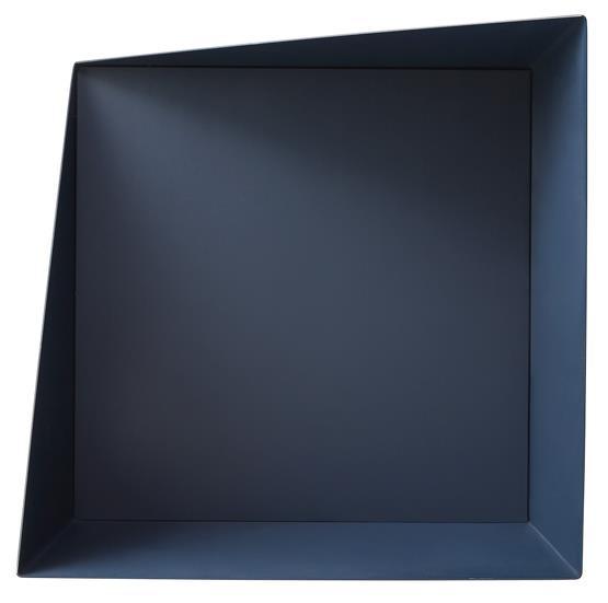 Etagère Wall Box Bleu - Please Wait to be Seated