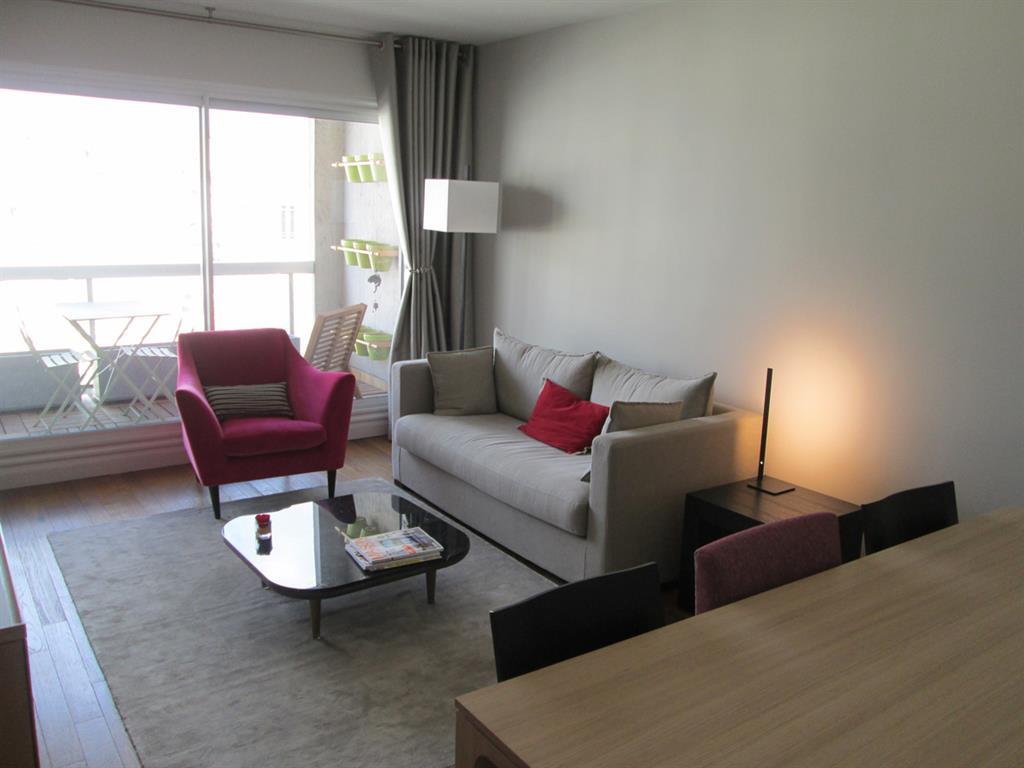 Appartement contemporain for Ensemble salon design