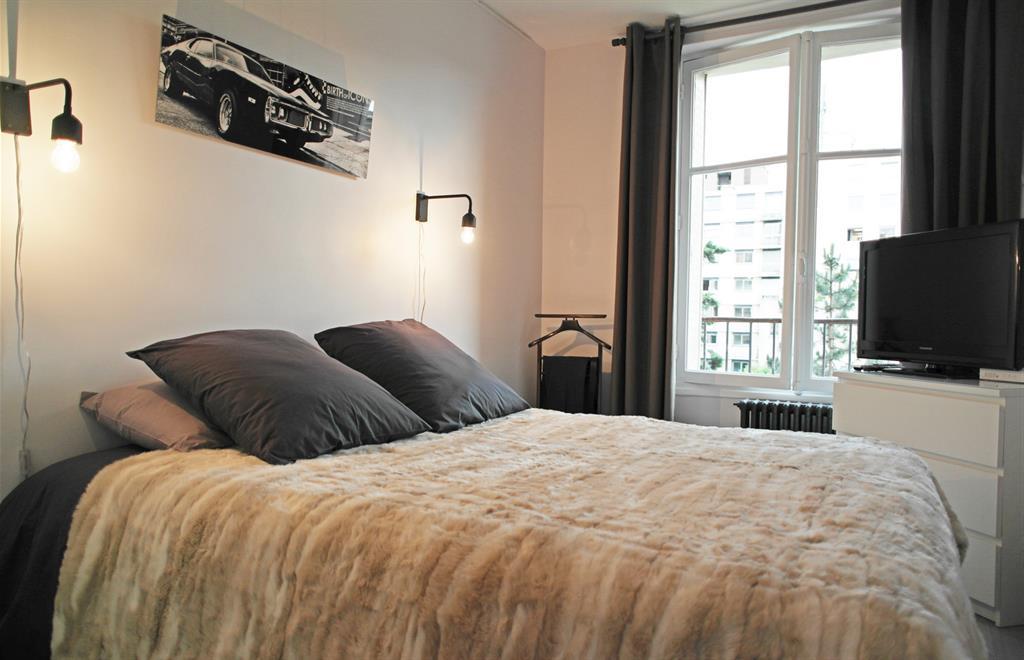 Chambre blanche et noire La Décorruptible photo n°80