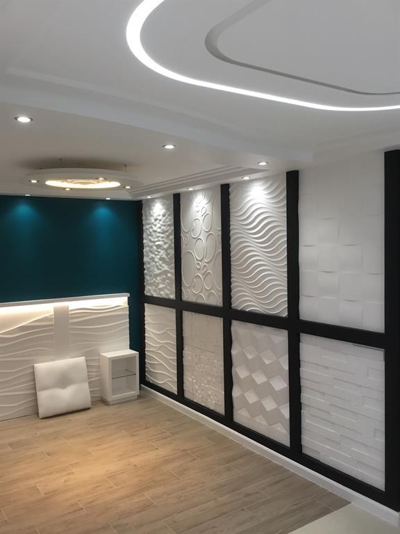 Une nouvelle façon de décorer vos murs