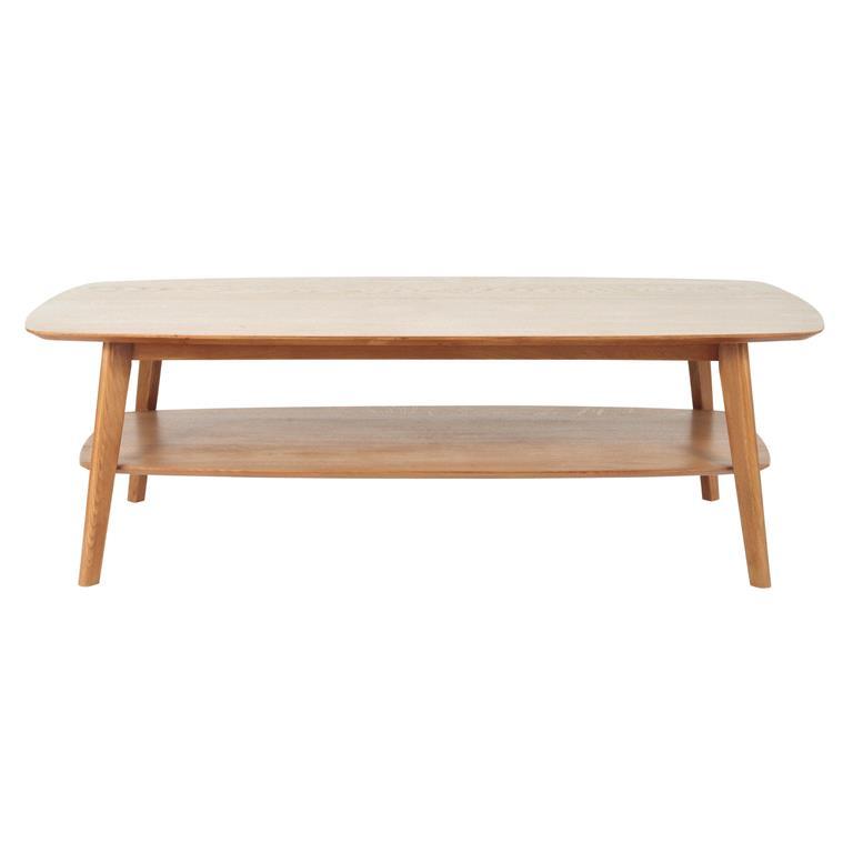 vintage basse massif chêne du Table en Portobello monde Maisons LUMVqSzpG
