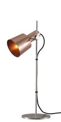 Lampe de table Chester / H 57 cm - Ajustable & orientable