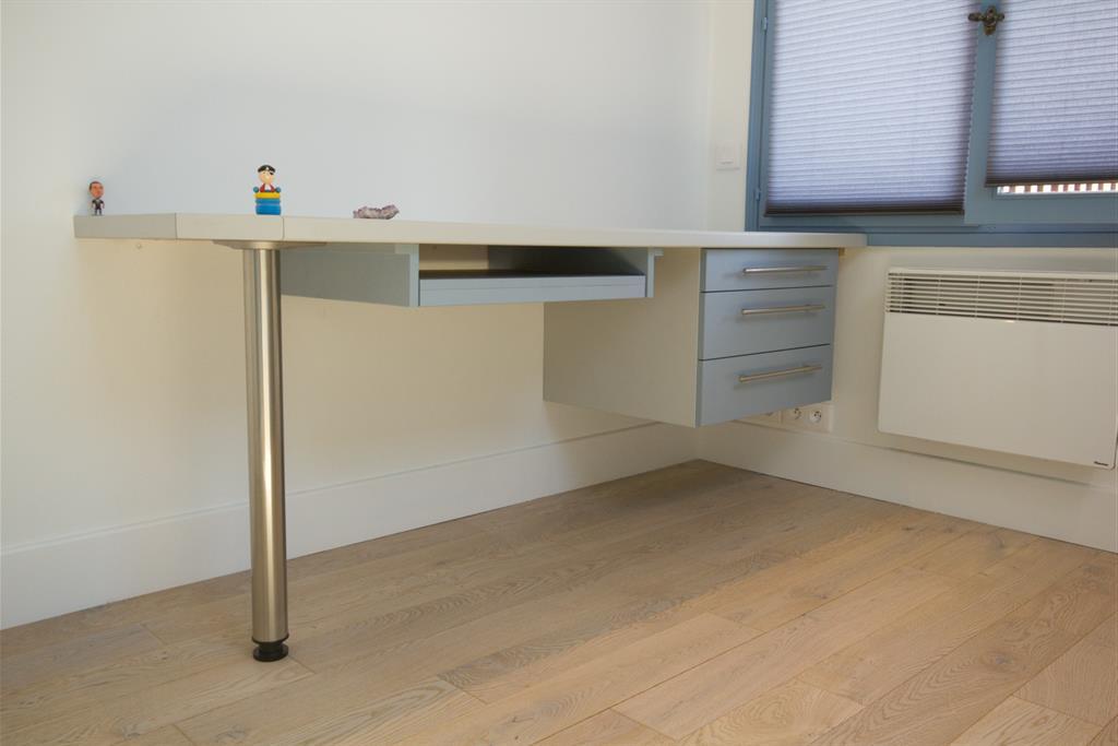 Bureau Enfant Design. Gallery Of Bureau Ecolier Bois Bureau