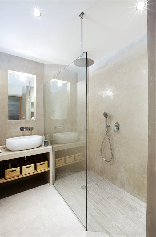 Salle De Bain pure Archi Design Photo N  Domozoom