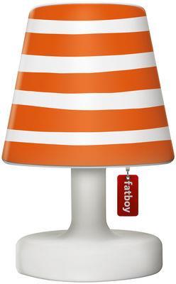Abat-jour Cooper Cappie / Pour lampe Edison the Petit - Fatboy orange