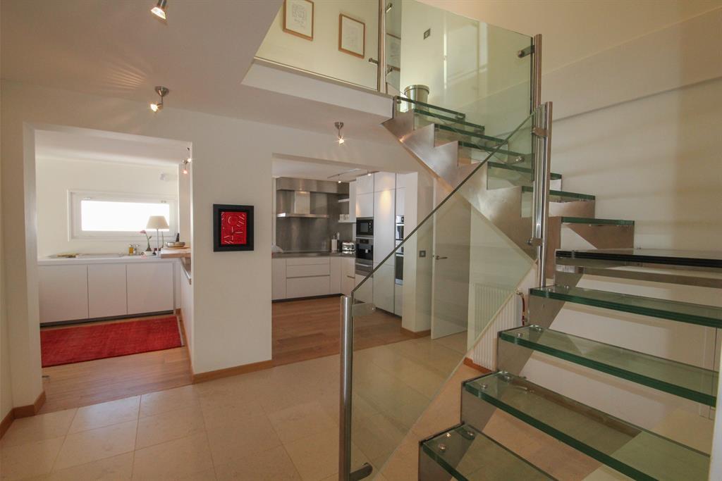 Entr e appartement duplex en station de ski catherine for Entree appartement design