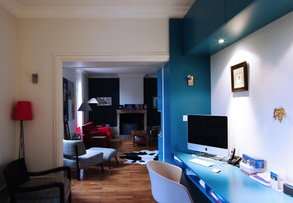 Image Salon / Bureau