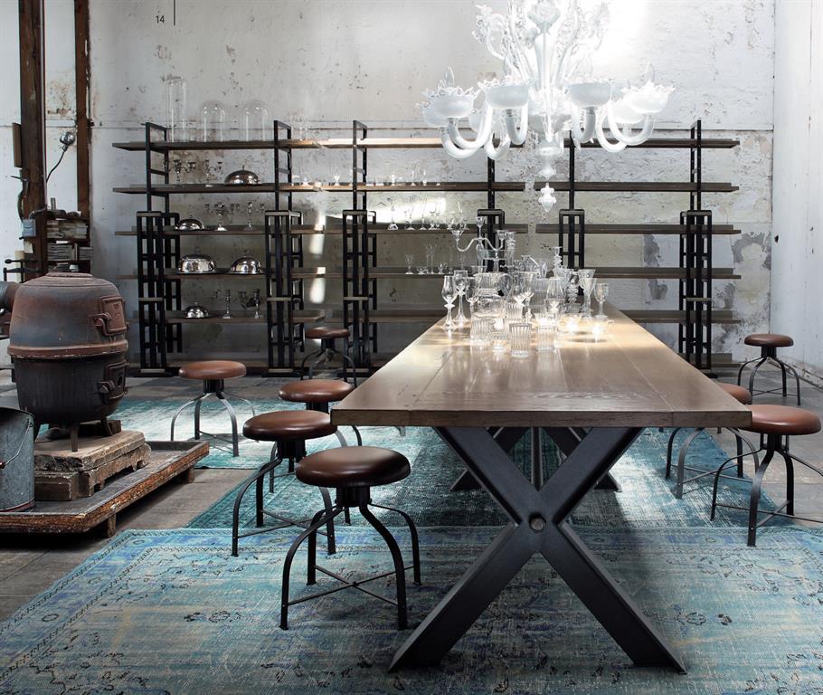 Catalogue nouveaux classiques - Table salle a manger roche bobois ...