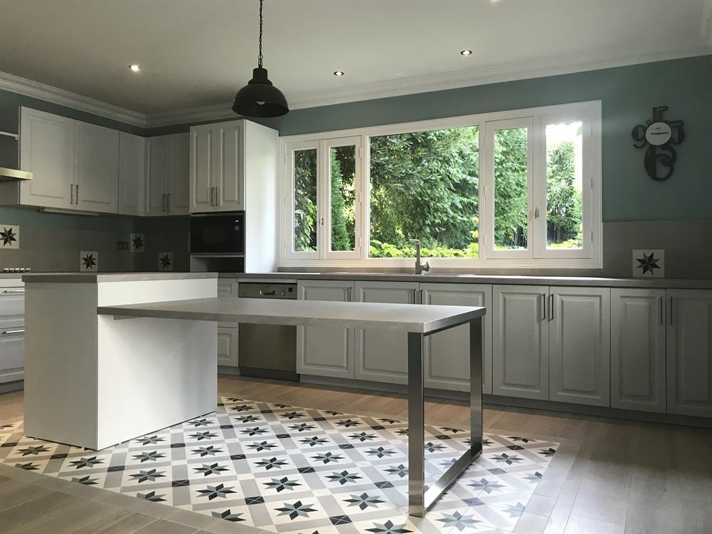Rénovation d'une cuisine par Nuance d'Intérieur