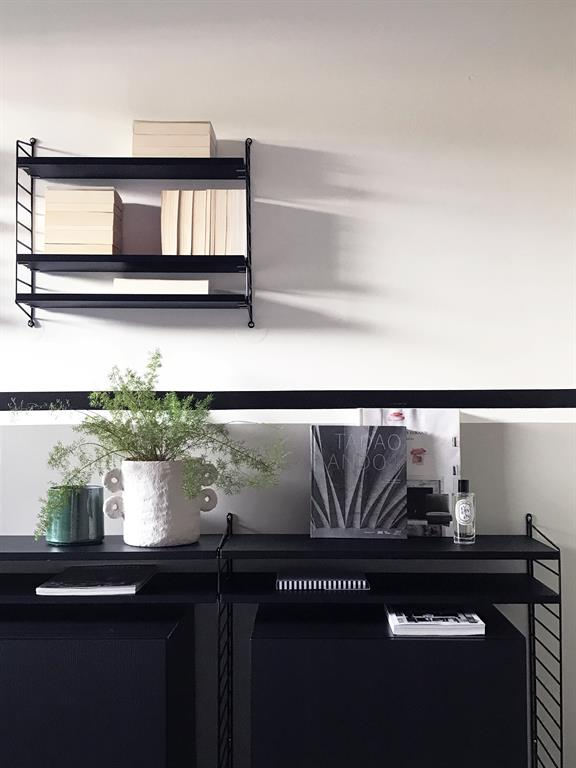 Rénovation d'un Appartement à Lyon - Agencement et Décoration - Chambre et Bureau