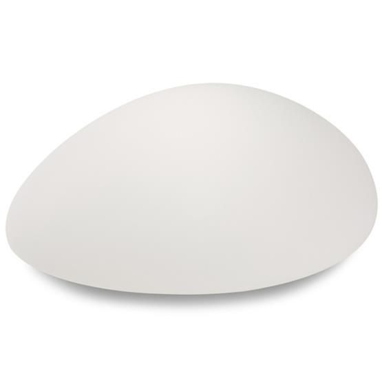 Lampe L LED Design Mimo Blanc - Calabaz