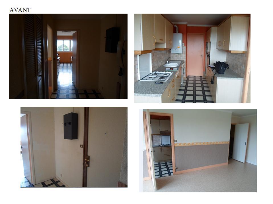 R Novation D 39 Un Appartement