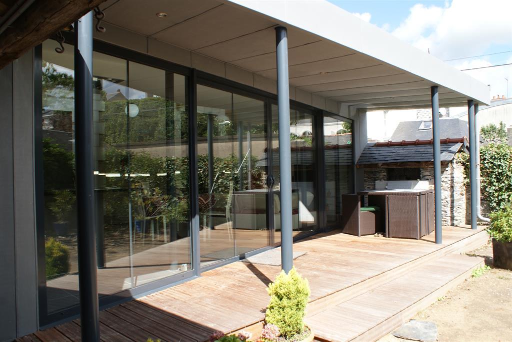 Terrasse couverte DESarchitecture photo n°18 - Domozoom