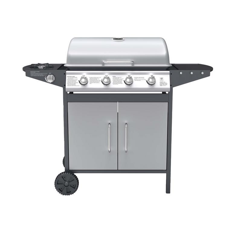 Barbecue à gaz 4