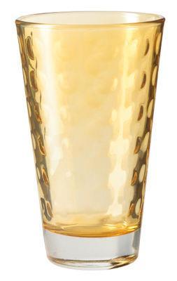 Verre long drink Optic / H 13 x Ø 8 cm