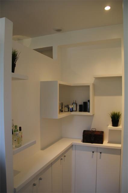 r novation d 39 une maison ann es 60. Black Bedroom Furniture Sets. Home Design Ideas