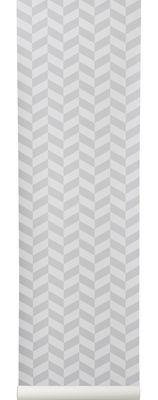 Papier peint Angle / 1 rouleau - Larg 53 cm
