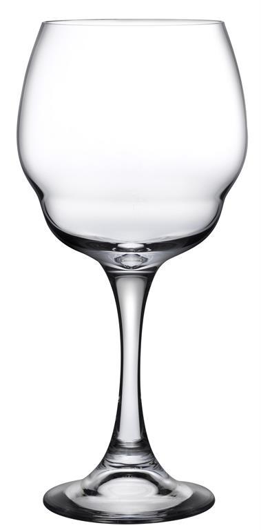 Verre à vin Heads Up