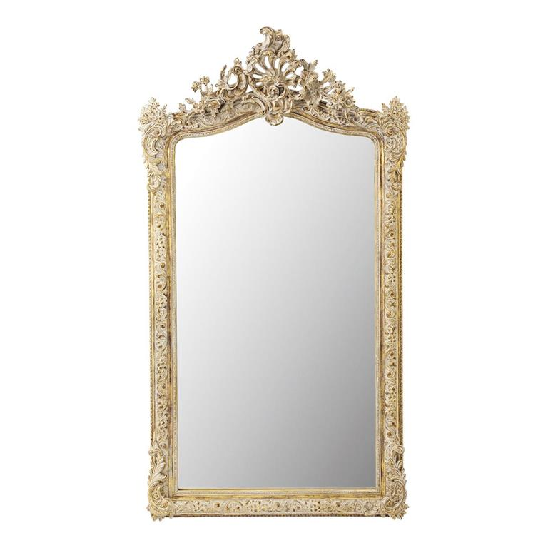 miroir dor 85x153