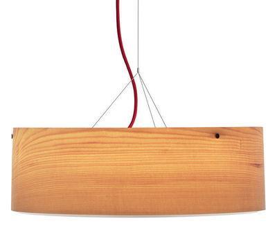 Suspension Arba Ø 60 cm - Belux rouge