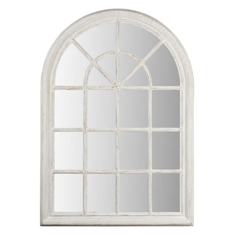 Entr e ou couloir miroirs for Miroir orangerie