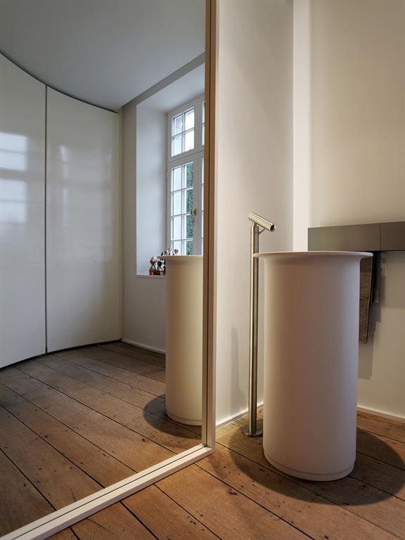 Des idées pour utiliser les atouts du miroir en décoration