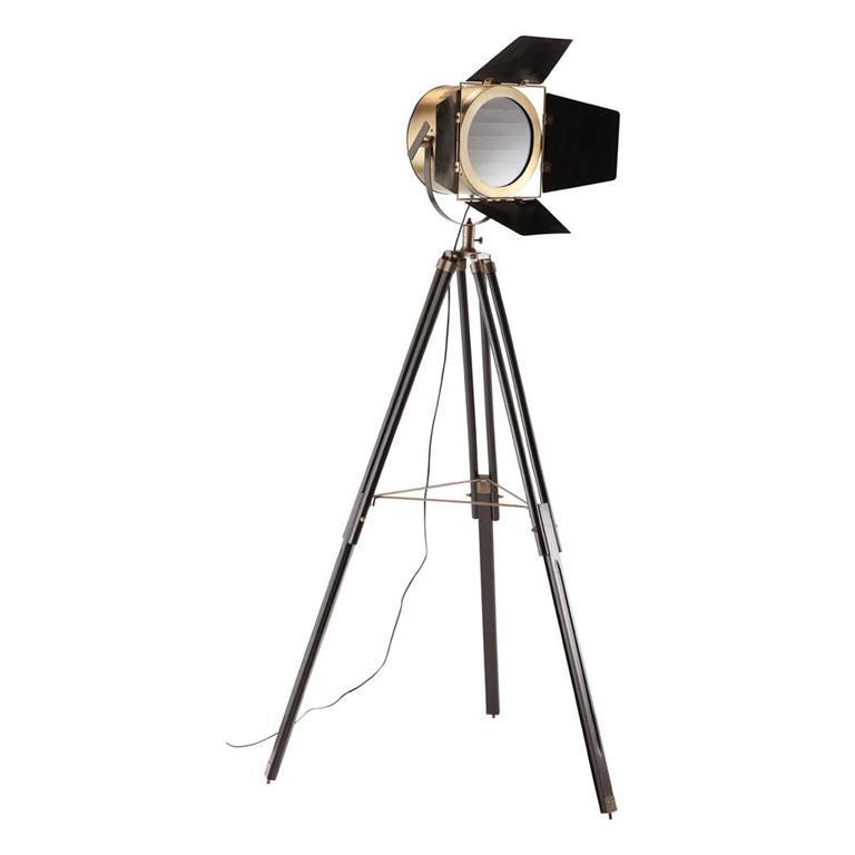 lampadaire photographe