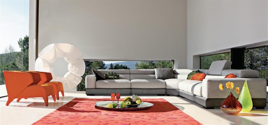 Catalogue contemporains - Roche bobois contemporain ...