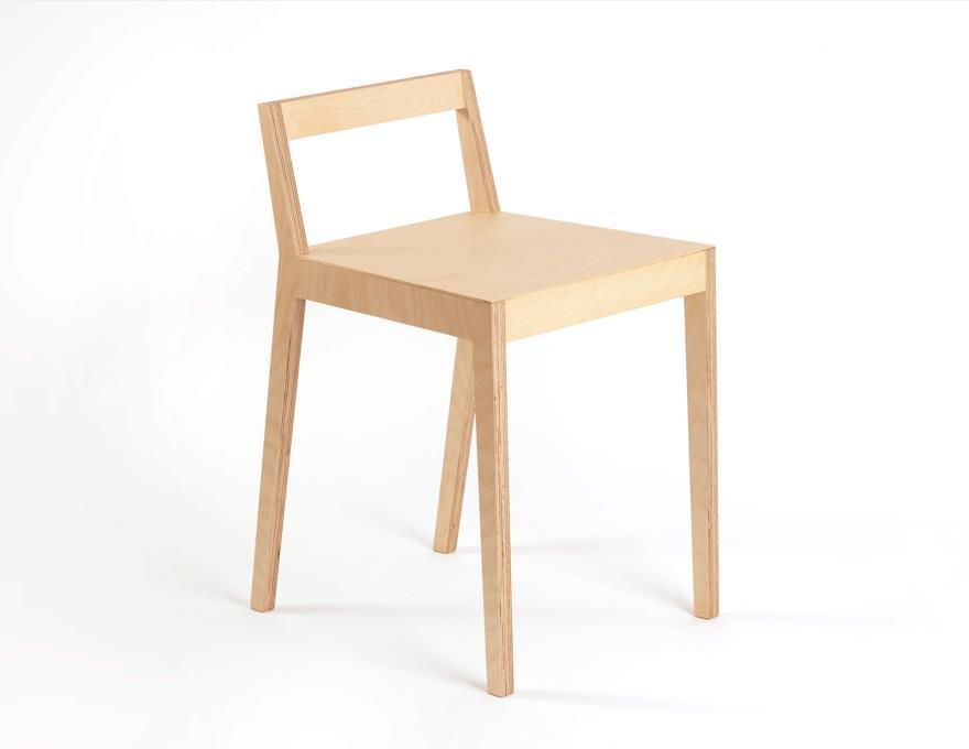 Chaise BB