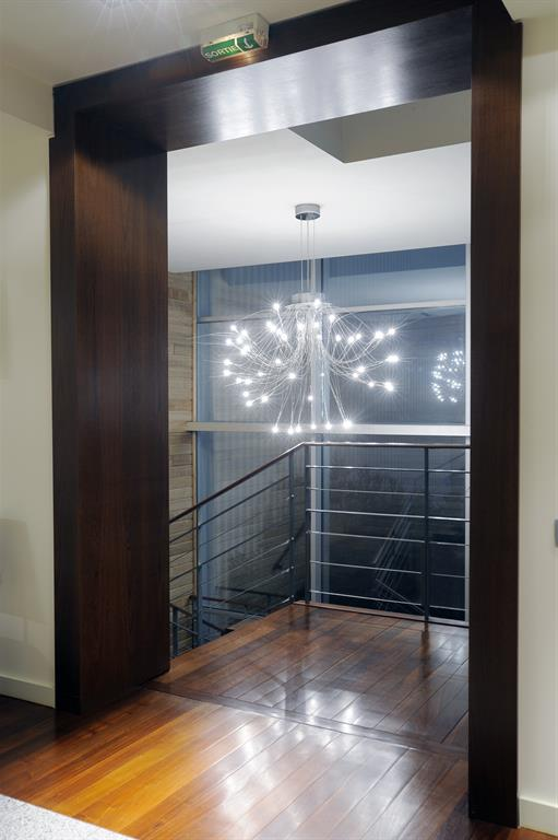 arriv e escalier l 39 accueil sophie bannwart photo n 08. Black Bedroom Furniture Sets. Home Design Ideas
