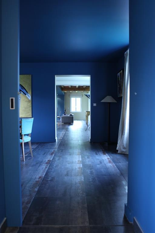 Image Réaménagement d'une maison individuelle à Chantilly ARCHIBALD