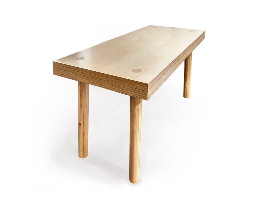 Table Etabli