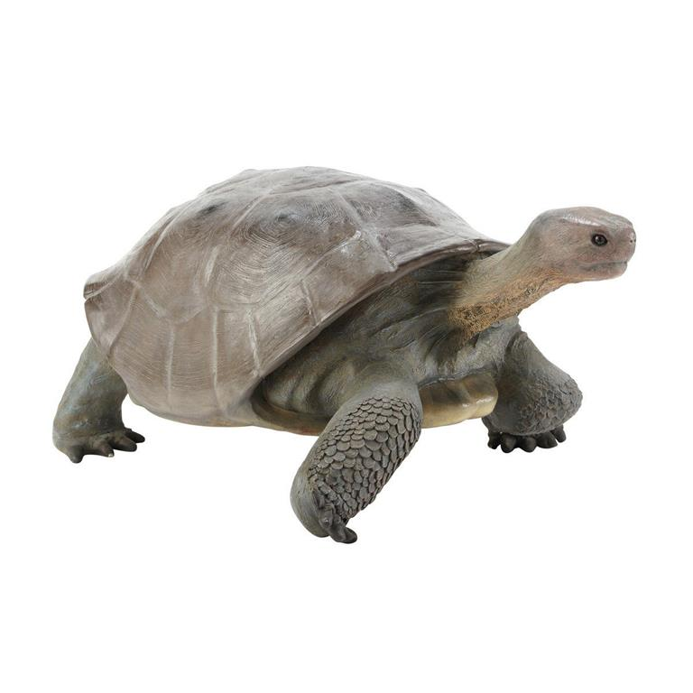 Statue tortue L 152 cm GALAPAGOS