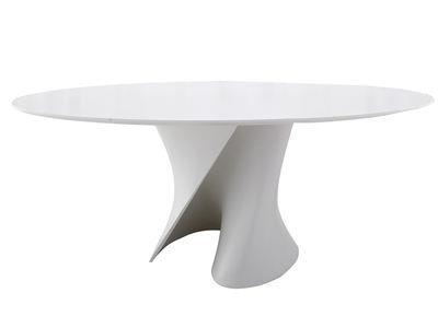 Table S / Ovale - 150 x 210 cm - MDF Italia
