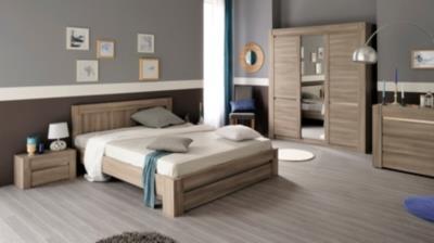 Chambre Compl Te Plougastel Camif Ref A100148404220
